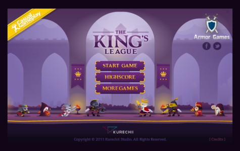 The Kings League: Good but too short