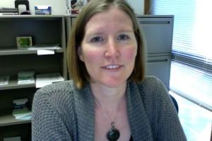New Faculty: Alexa Forrester