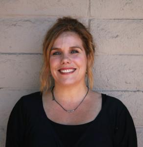 New Faculty: Karen Walker