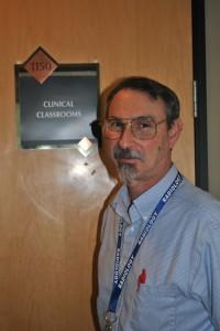 New Faculty: Rich Lehrer