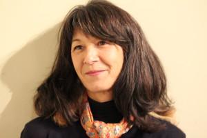 New Faculty: Theresa Molino