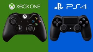 Xbox One or PlayStation 4?