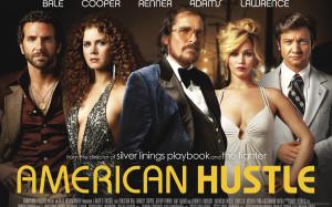 Review: American Hustle