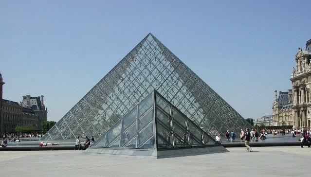 The+Louvre