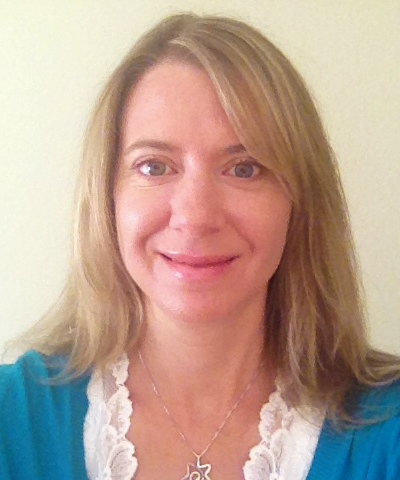 New Faculty- Andrea Thomas, Kinesiology, Athletics & Dance