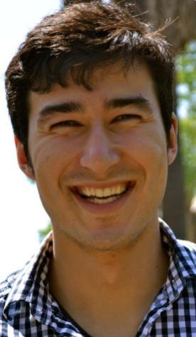 New faculty – Guillermo Garcia, Student Counselor