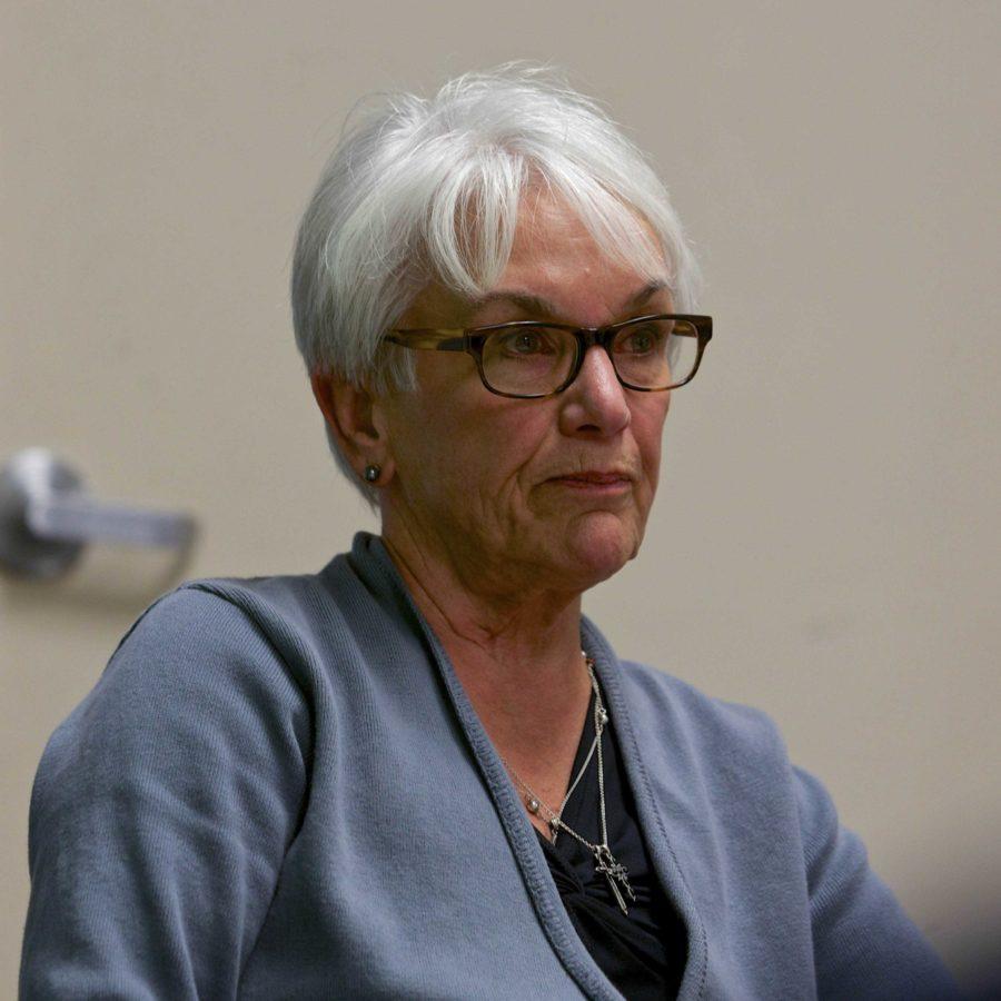 Kathleen Doyle: Incumbent Area 2 (South County)
