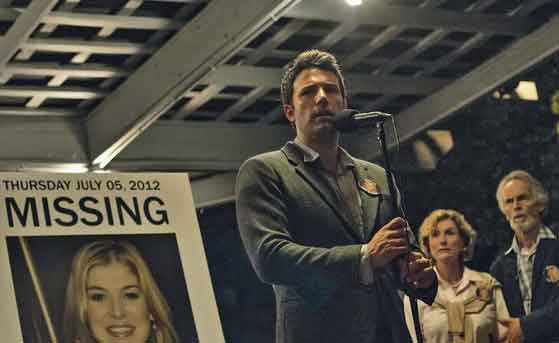 """""""Gone Girl"""" is an amazing thriller [Review]"""
