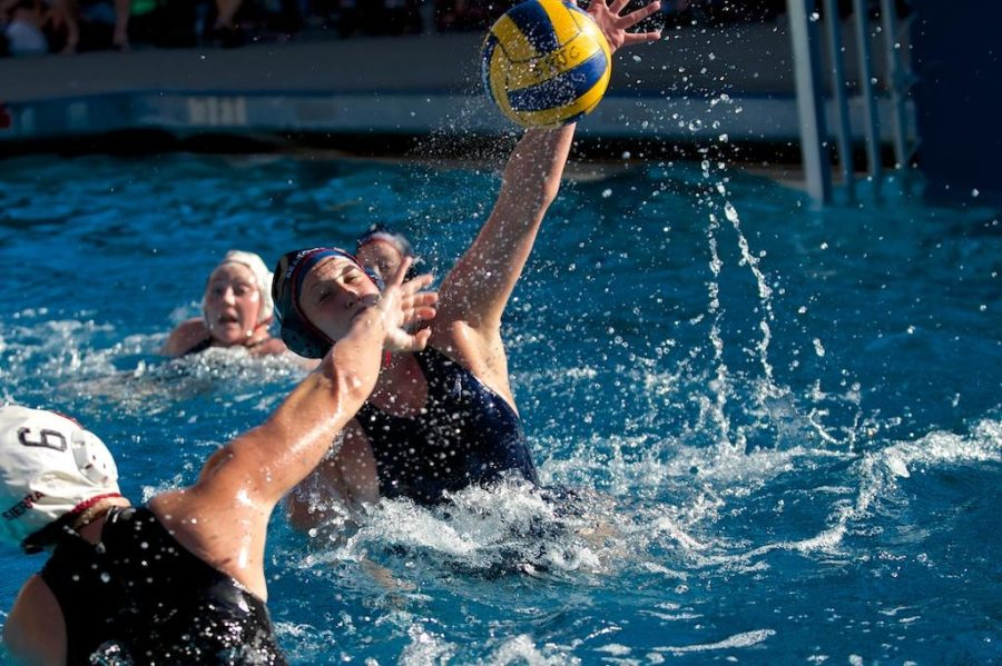 Nicole+Groat+makes+a+field+block+for+a+save%2C+denying+the+scoring+opportunity+by+Sierra+College+Oct.+1+at+Quinn+Aquatic+Complex+Santa+Rosa.