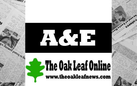 Oak Leaf Podcast: Game of Thrones