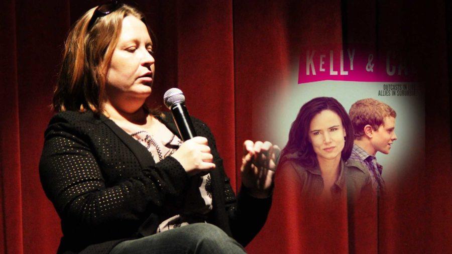 Jen McGowan talks about her 2014 film