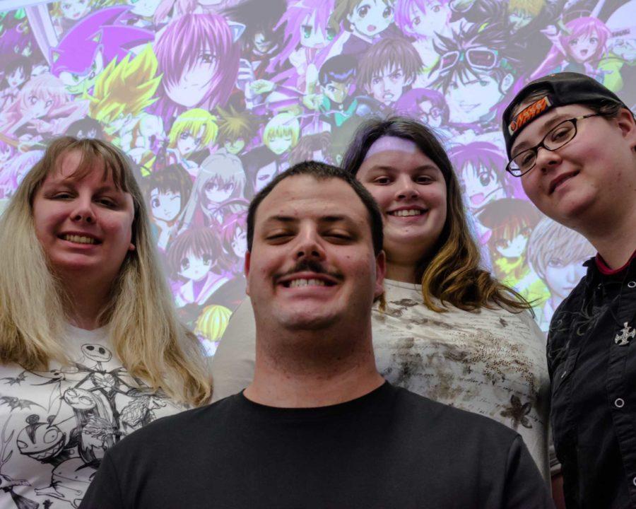 SRJC Bear Cub clubs: the lifeblood of campus community