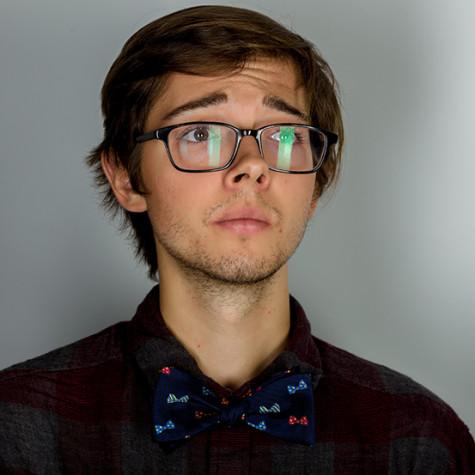 Photo of Matthew Koch