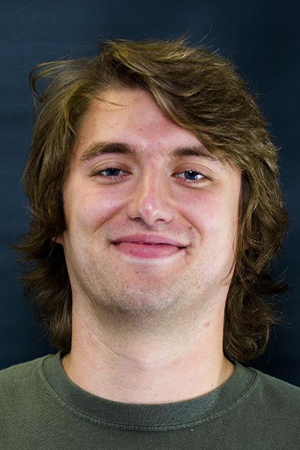 Nate Voge