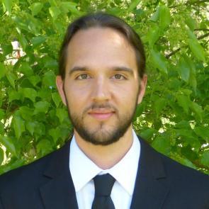New Student Trustee Eli Egger. Courtesy of Santa Rosa Junior College.