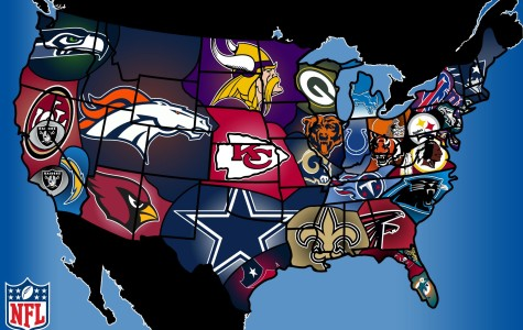NFL: Power Rankings