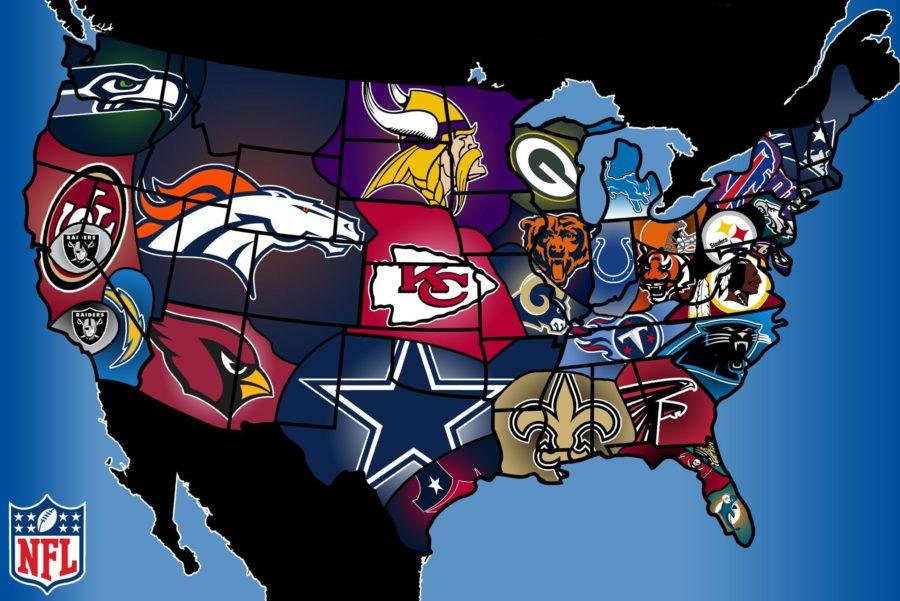 NFL: Power Rankings