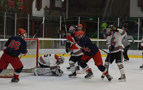 SRJC Hockey Athlete Profile: Stephen Wolmarans