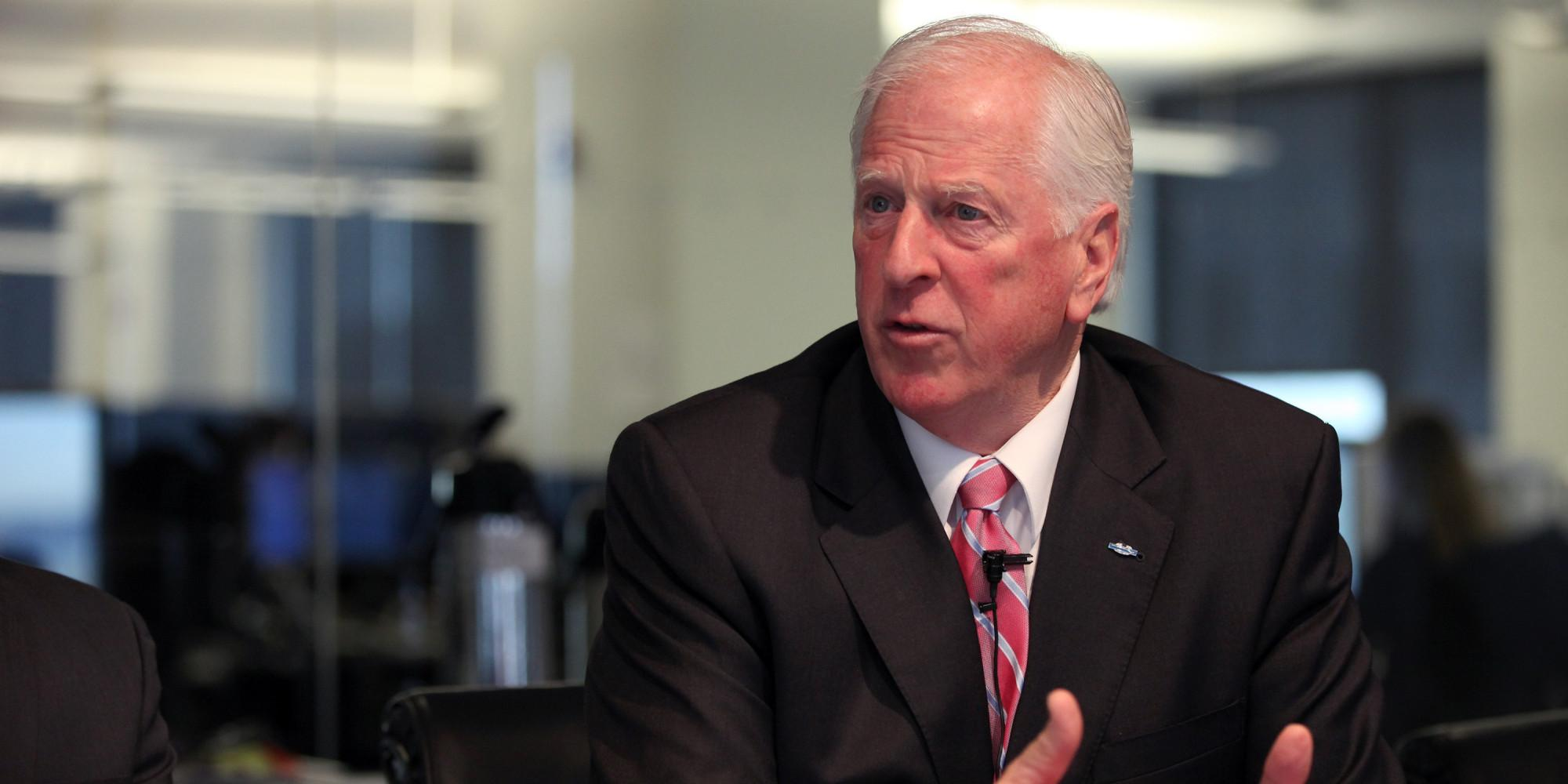 Rep. Mike Thompson supports background checks for all commercial gun sales.