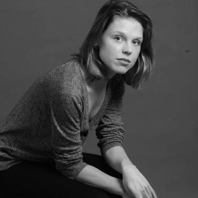 """Grace Ingland pursues her passion every day. Ingland is an actress with big dreams and has starred in the independent film, """"Living in the Grave."""""""