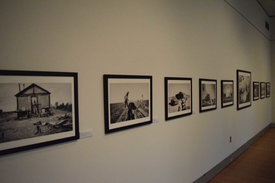 Matt+Black+and+other+local+artists+worked+together+to+capture+the+raw+spirit+of+migrant+labor.+A+number+of+documentaries+and+a+narrated+slideshow+accompany+the+photos.+