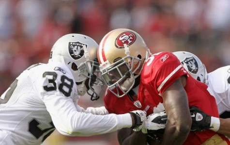Changing of the guard: Niners littered with question marks, Raiders make push for playoffs