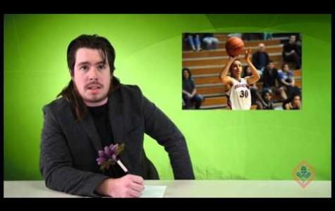 Oak Leaf Sports Report (2/27/2016)