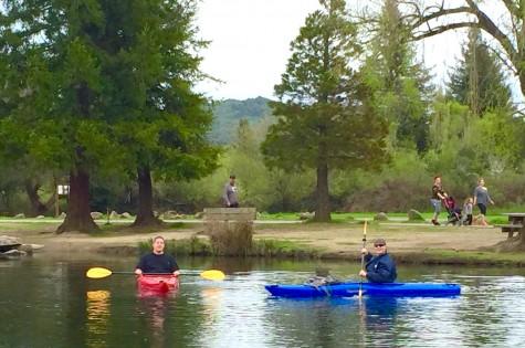 A&E - Spring Lake- Courtney