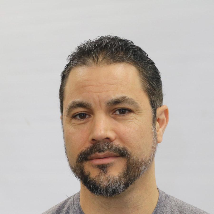 Tom Rivas