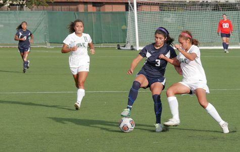 Bear Cubs outscore undefeated Diablo Valley College 2-1