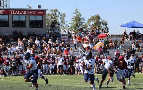 SRJC heads into conference season undefeated