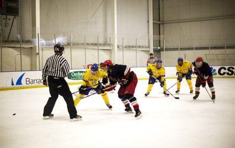 Polar Bears win first game of season 7-4 over SJSU