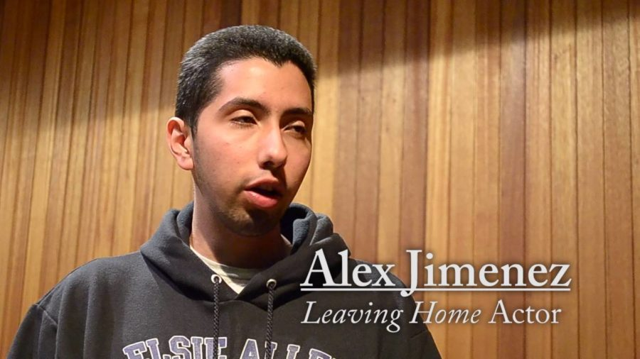 Leaving Home: SRJCs first home-grown play