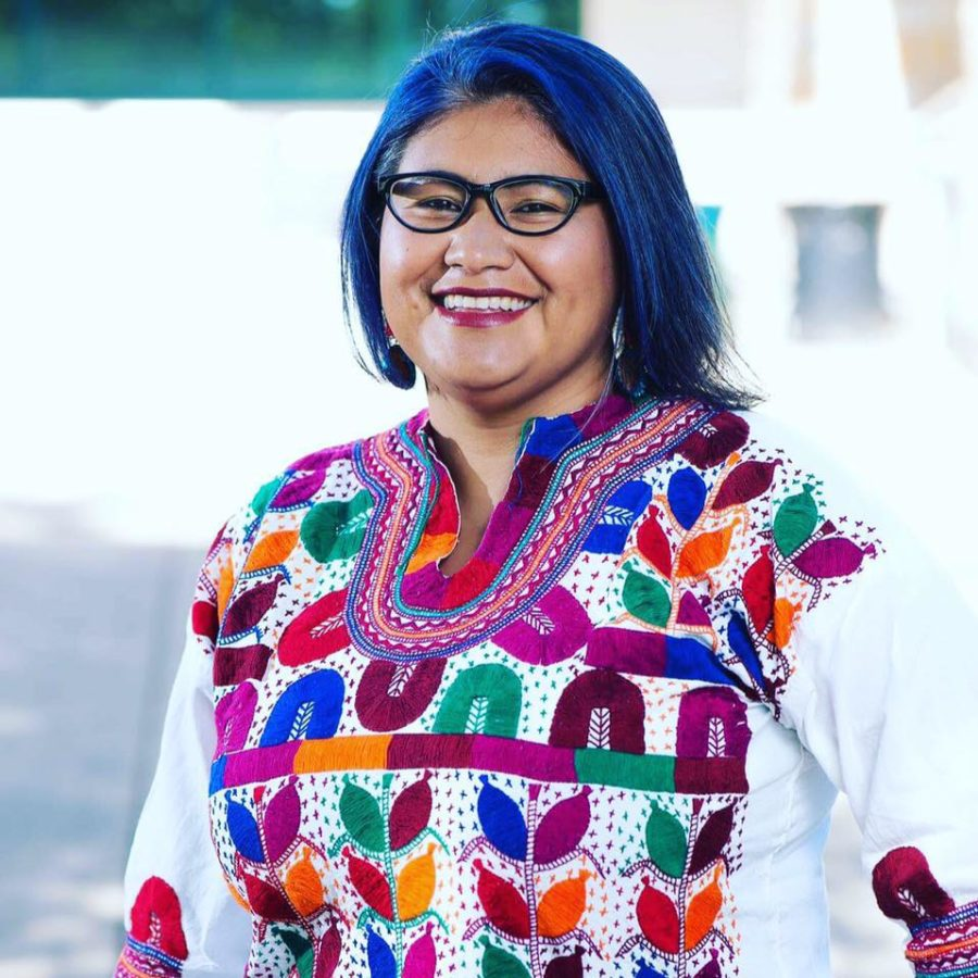 Martinez makes history: SRJC Board of Trustees welcomes first Latina member