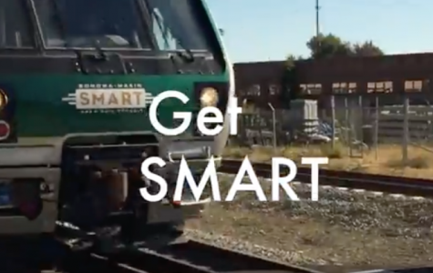Get SMART and park the car