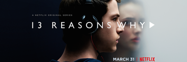 """Thirteen Reasons Why"" forces viewers to engage in challenging discussions about social issues such as bullying, sexual assualt and suicide in todays high schools."