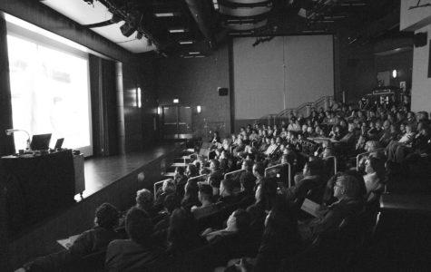 Short Films: Petaluma film fest showcases visually pleasing cinematography from local aspiring film makers