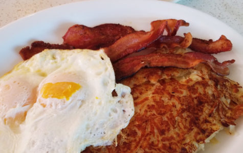 Check out this spot for breakfast! Fulfill your appetite without burning a hole in your wallet.