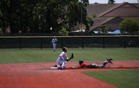 SRJC blows ninth inning lead
