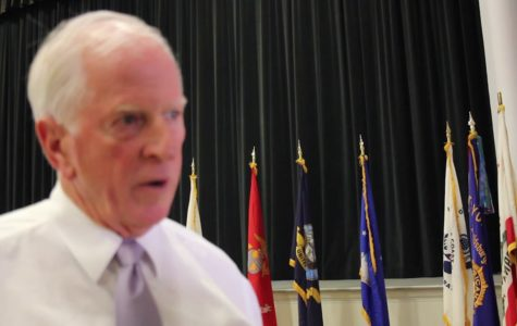 Congressman Mike Thompson addresses Trump's threat to repeal DACA