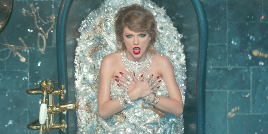 Still+photo+from+Taylor+Swift%27s+new+music+video%2C+which+was+released+Sunday+night+at+the+MTV+Music+Video+Awards.