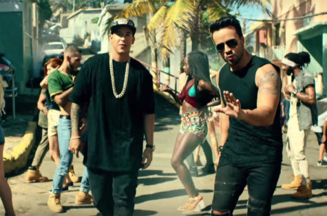 Top 9 Latin hits of Summer 2017