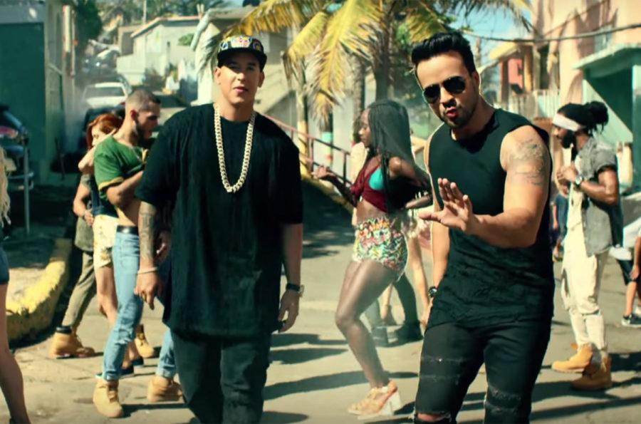 Top 9 Latin hits of Summer 2017