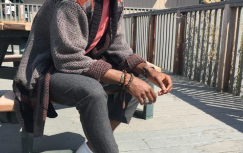 SRJC student fashion profile