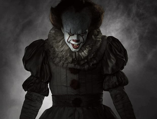 Pennywise+the+dancing+clown