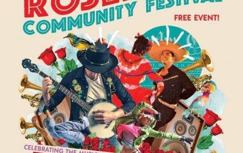 A new community festival blooms in Roseland