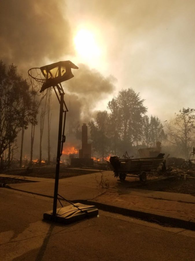 The North Bay Wildfires pose a host of housing problems for displaced victims.