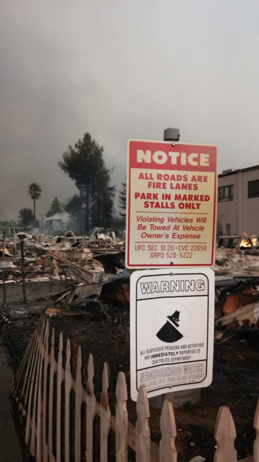 The wildfires pose a host of housing problems for displaced victims.
