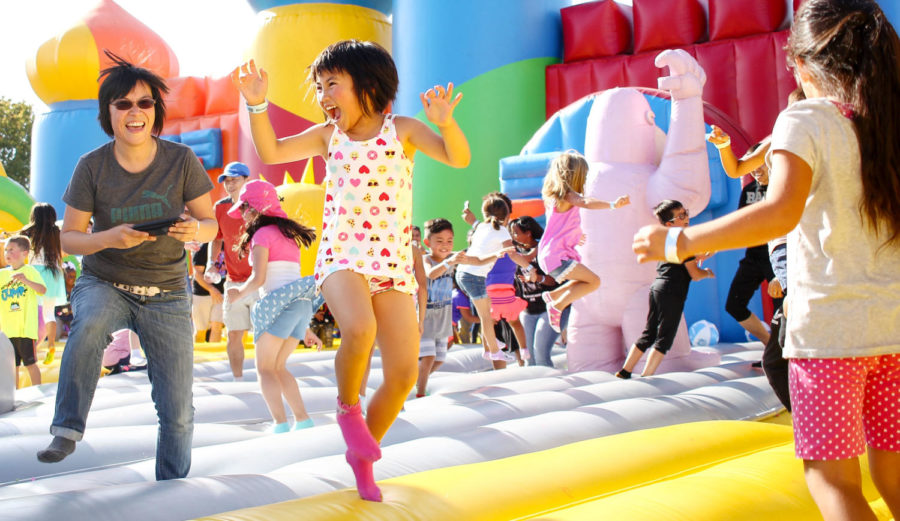 As+one+the+biggest+bounce+houses+in+the+world%2C+Big+Bounce+America+attracts+crowds+to+the+Santa+Rosa+Fairgrounds.