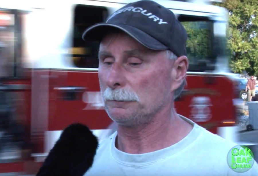 Resident-turned-firefighter saves Coffey Park homes